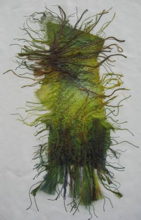 Dyeing with Ruth Issett by Shirley
