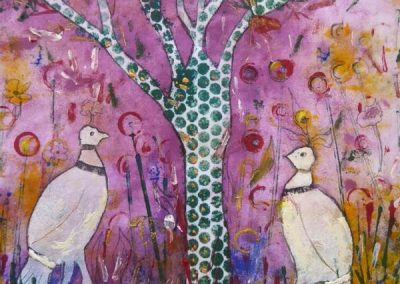 Aboriginal and Folk Art with Shirley Williams